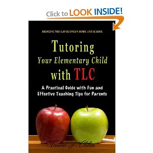 Tutoring Your Elementary Child with TLC